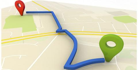 Real-time GPS tracking is now as easy as 1-2-3   GPS Tracker